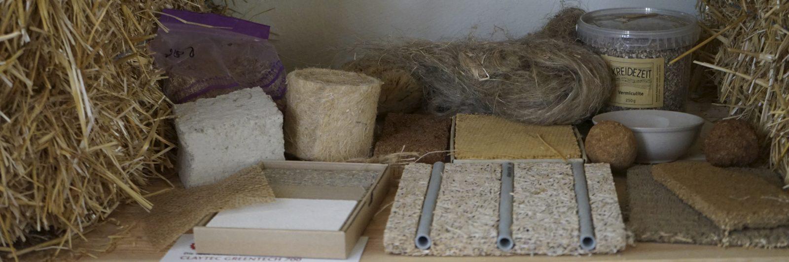 Lehmbau_Materialien